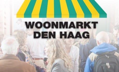 Woonmarkt-Den-Haag